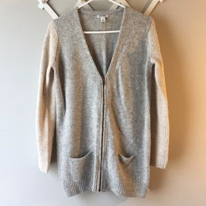 Old navy Two Tone Sweater